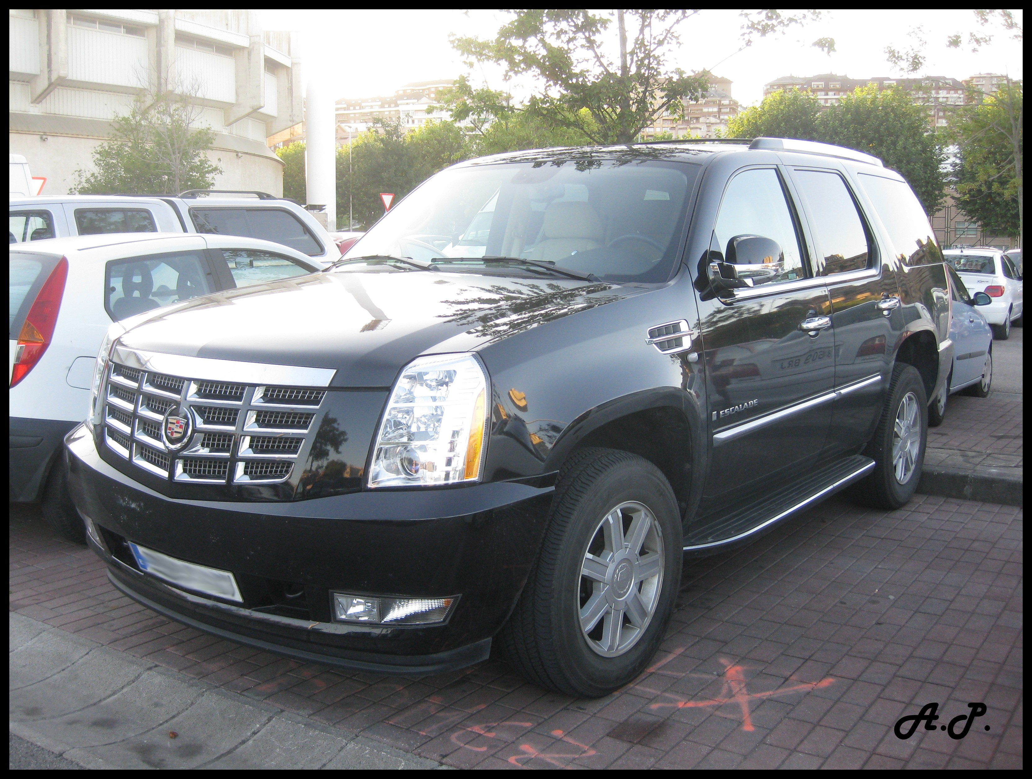 luxury at ultra detail used choice escalade collection cadillac awd awdultraluxurycollection