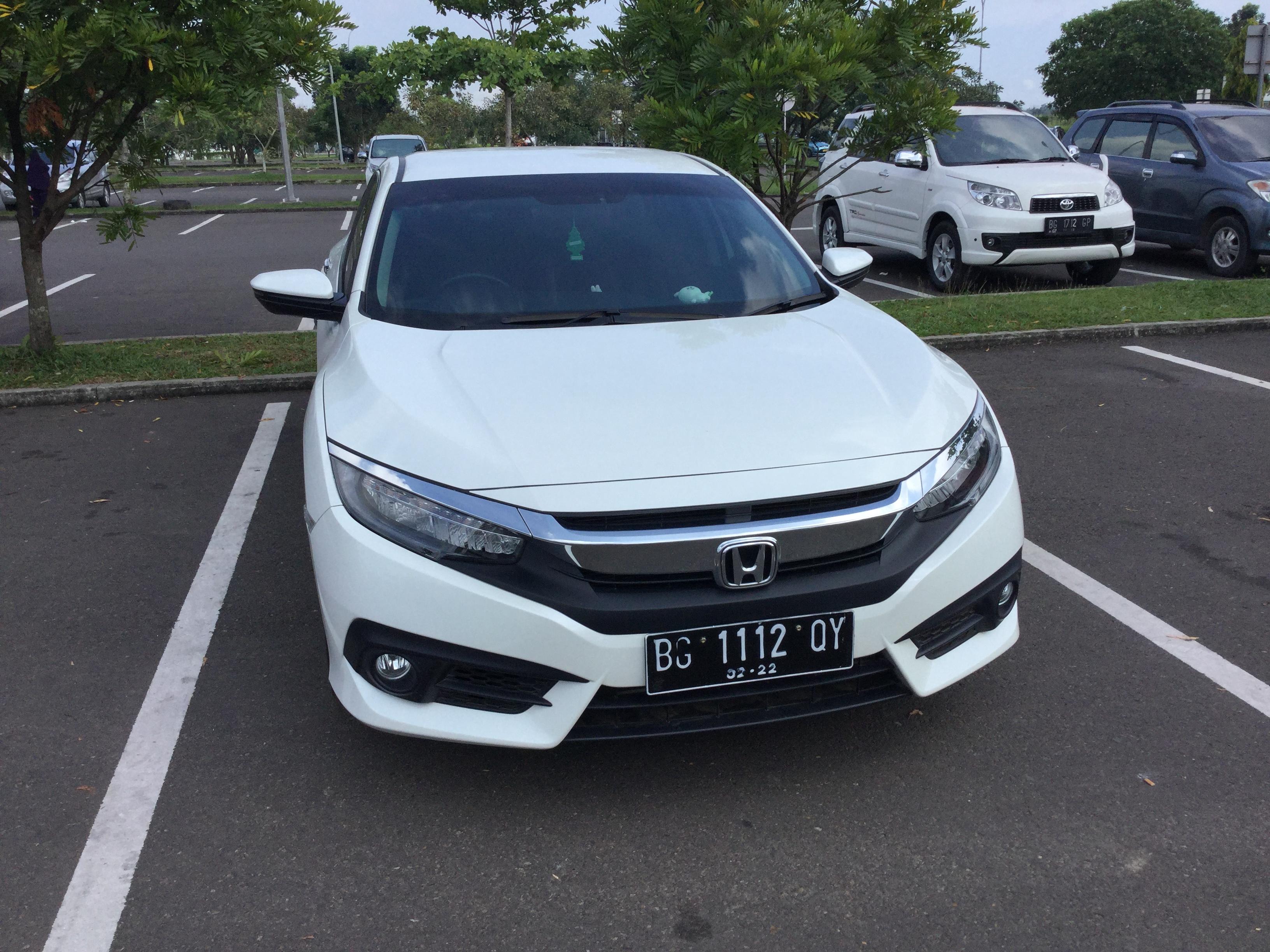 Kekurangan Honda C Harga