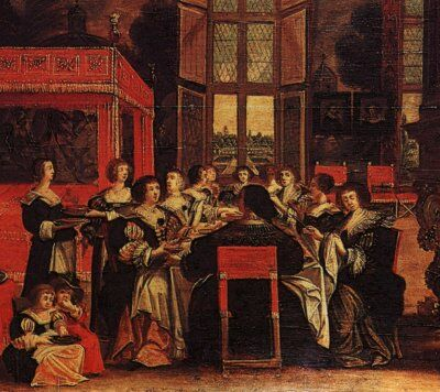 http://upload.wikimedia.org/wikipedia/commons/c/c6/Abraham_Bosse_Salon_de_dames.jpg