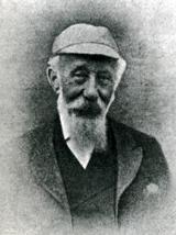 Abraham Dee Bartlett British zoologist
