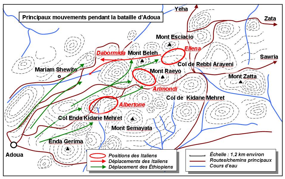 Batalla de Adua