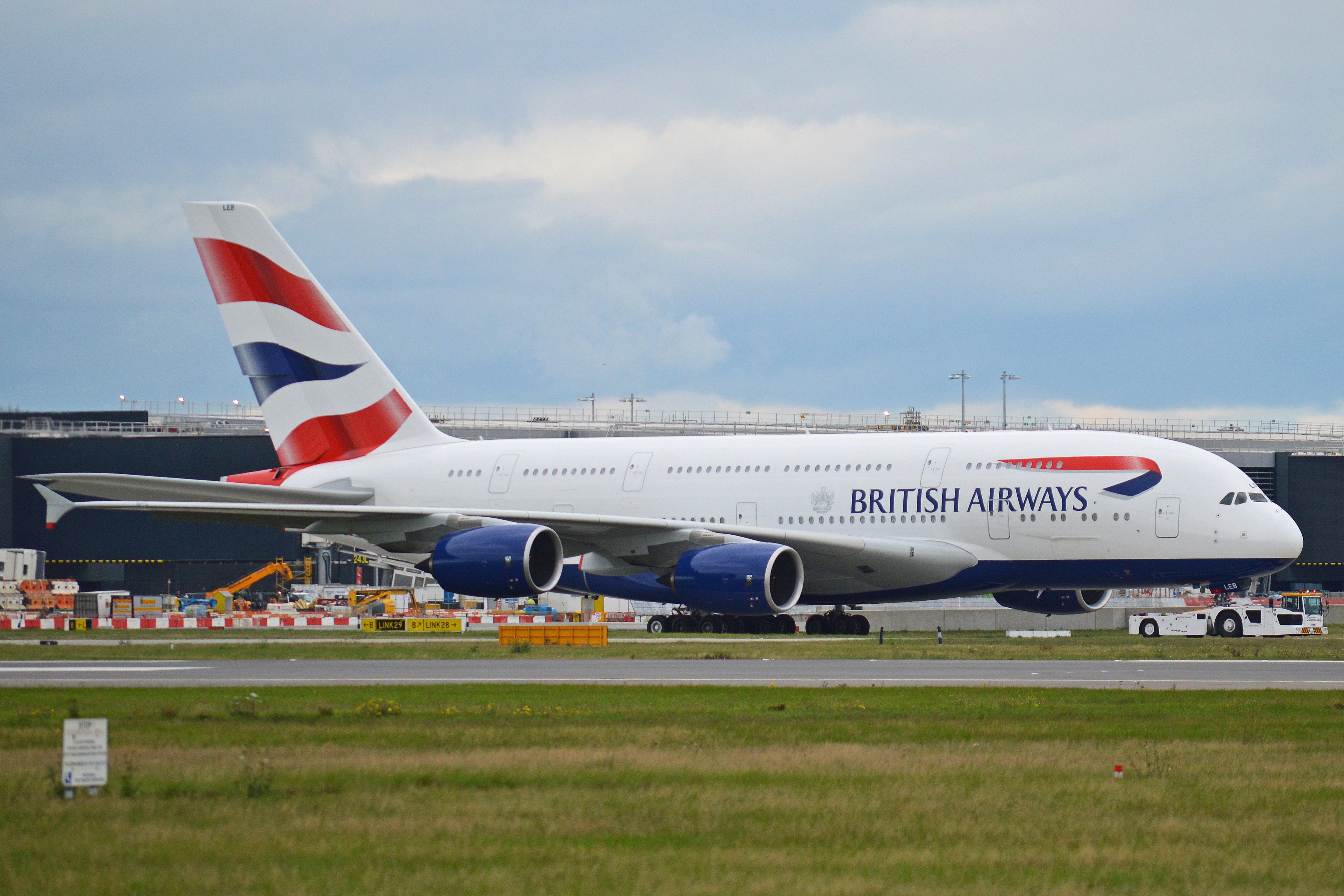 The Gallery For Gt British Airways A380 Interior Economy