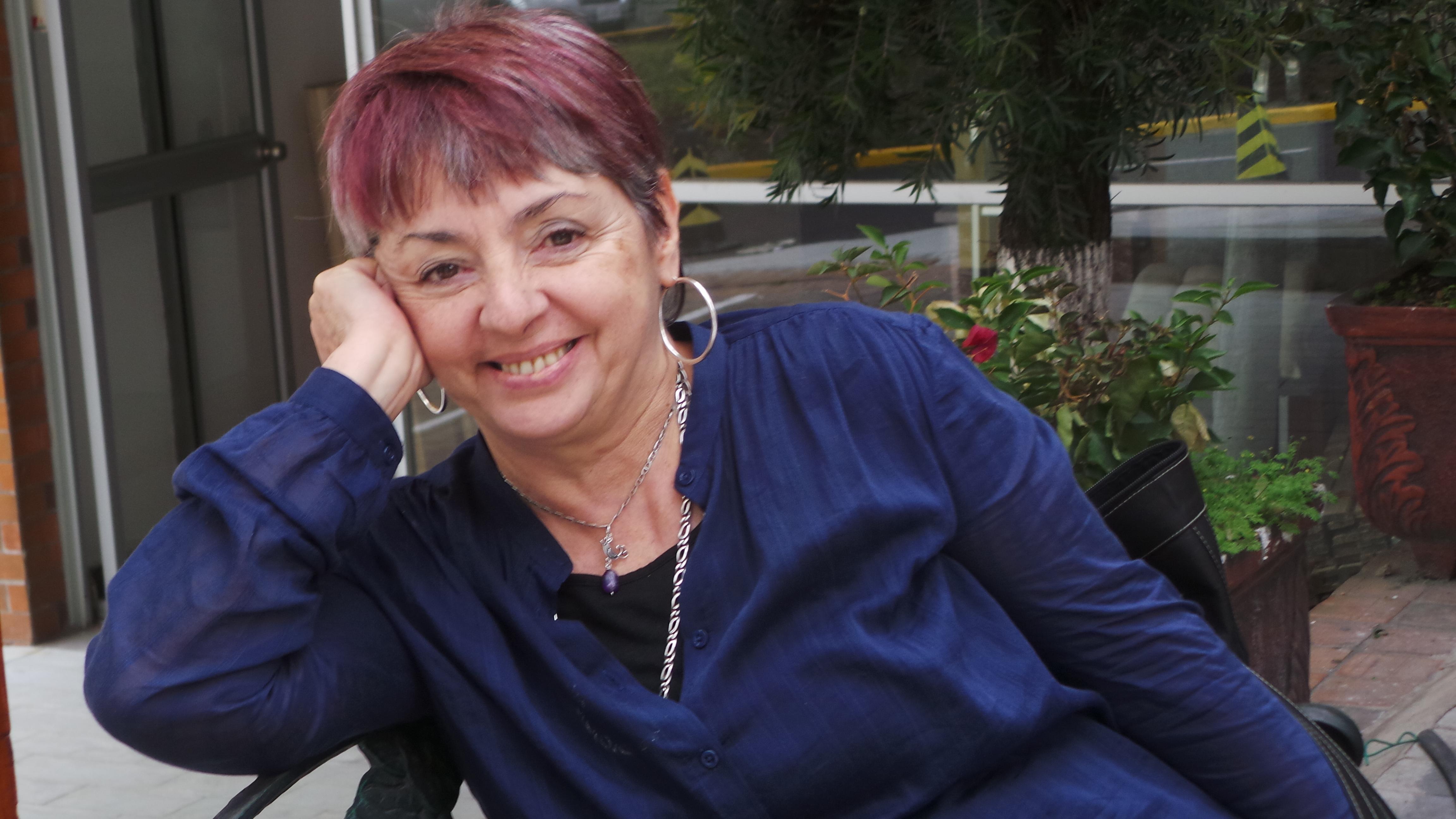 Ana Esther Ceceña - Wikipedia, la enciclopedia libre