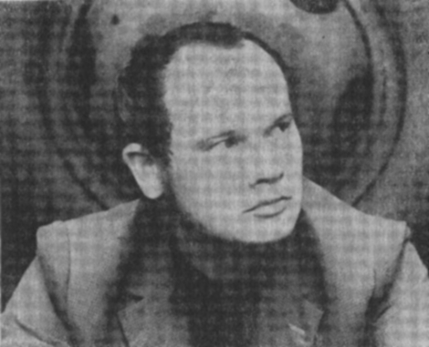 Image of Antoni Mikolajczyk from Wikidata