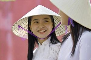 Vietnamese people ethnic group