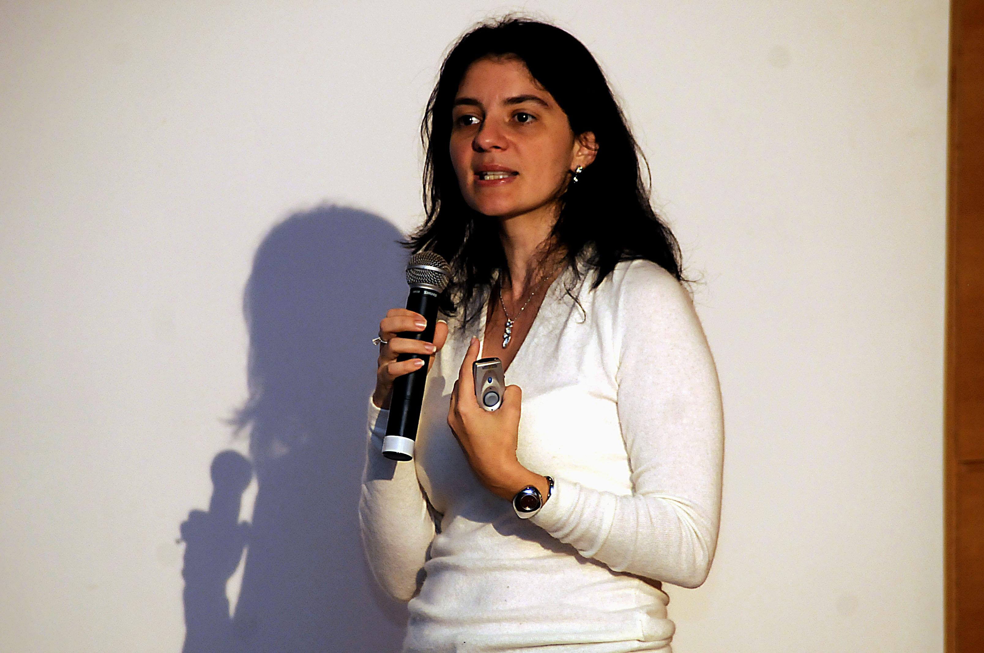 Veja o que saiu no Migalhas sobre Suzana Herculano-Houzel