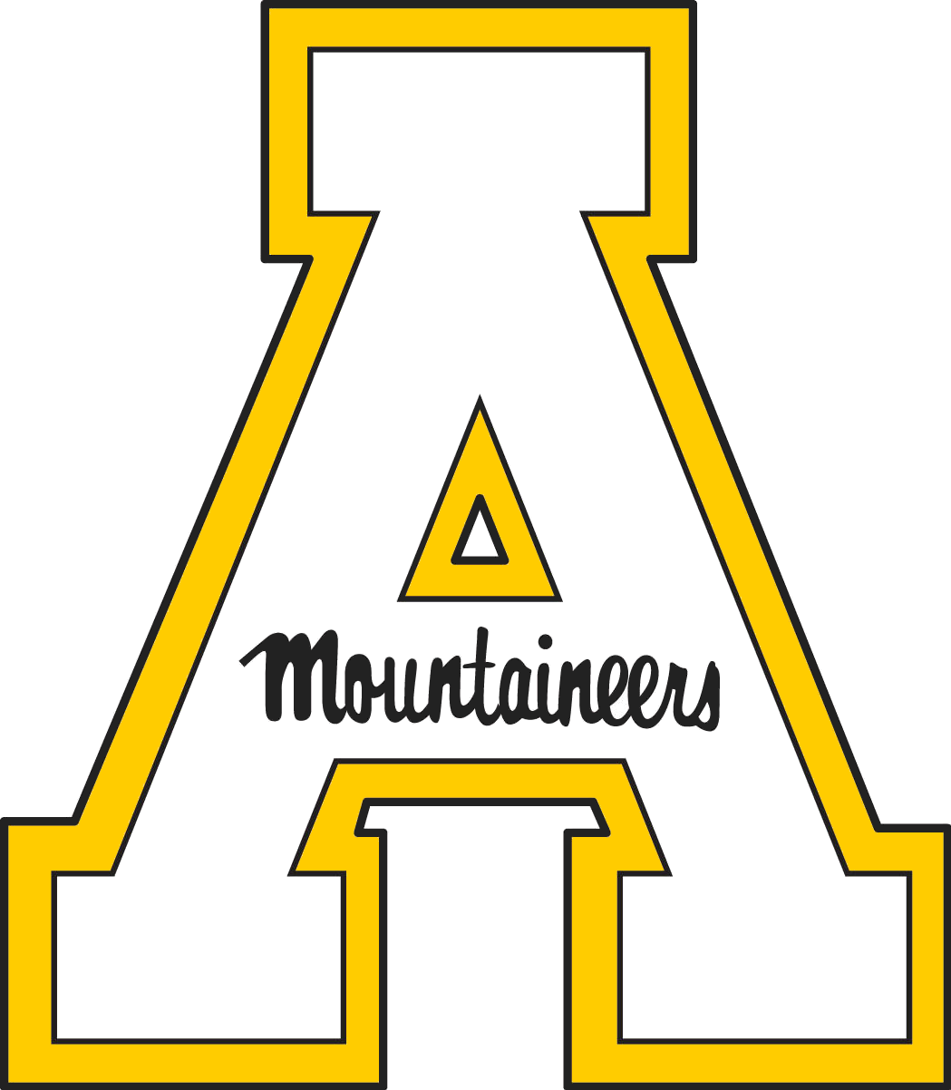 Appalachian State Mountaineers football