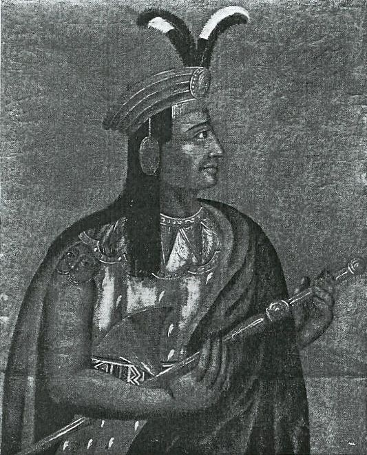 l inca atahualpa biography