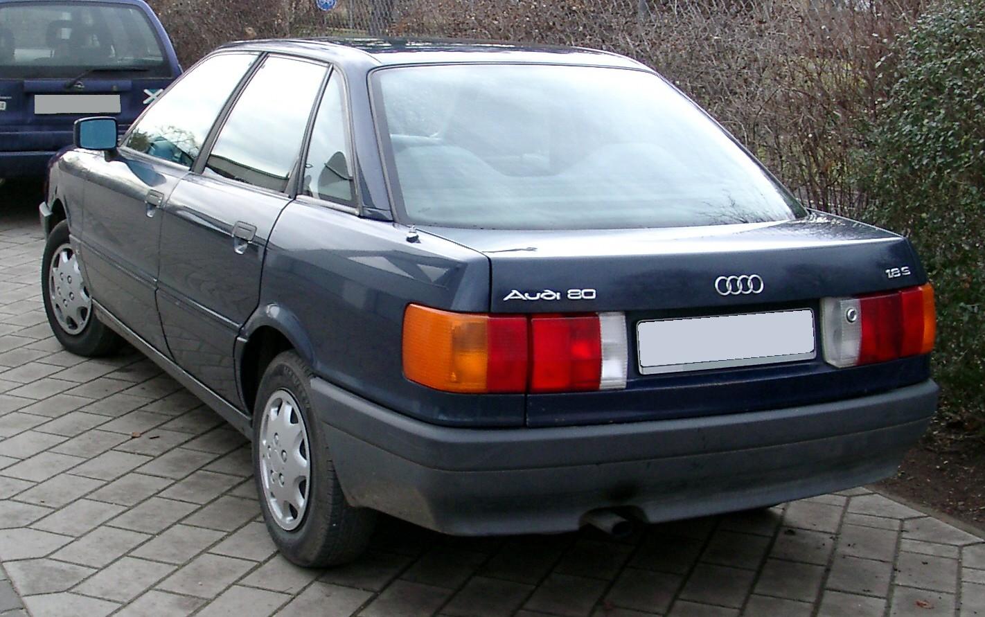 Kekurangan Audi A80 Harga