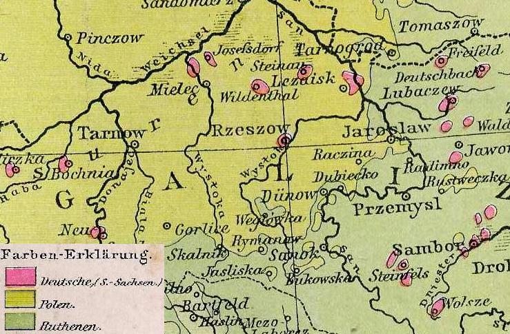 Galiziendeutsche Wikipedia