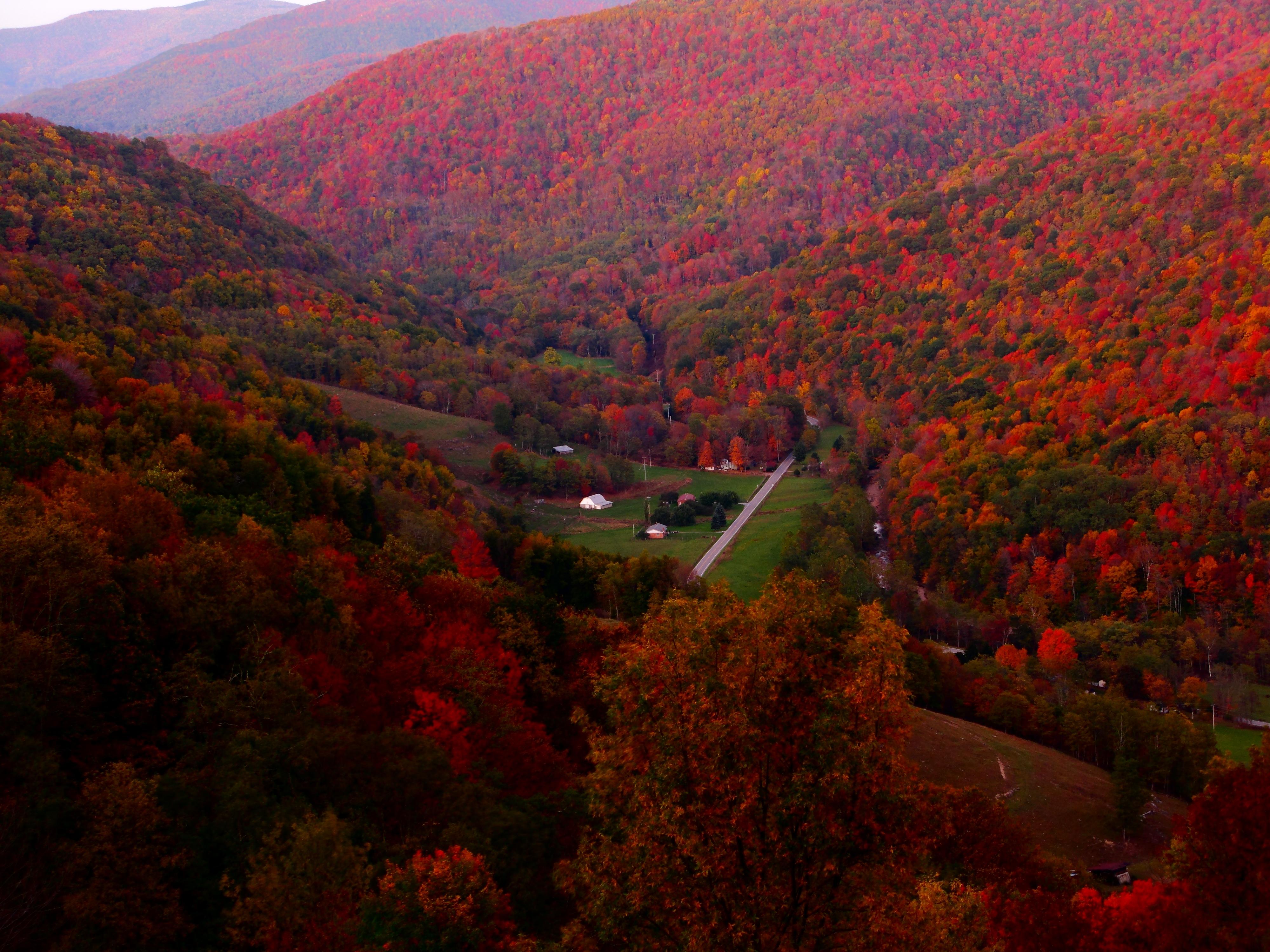 Blue Hills Nature Center
