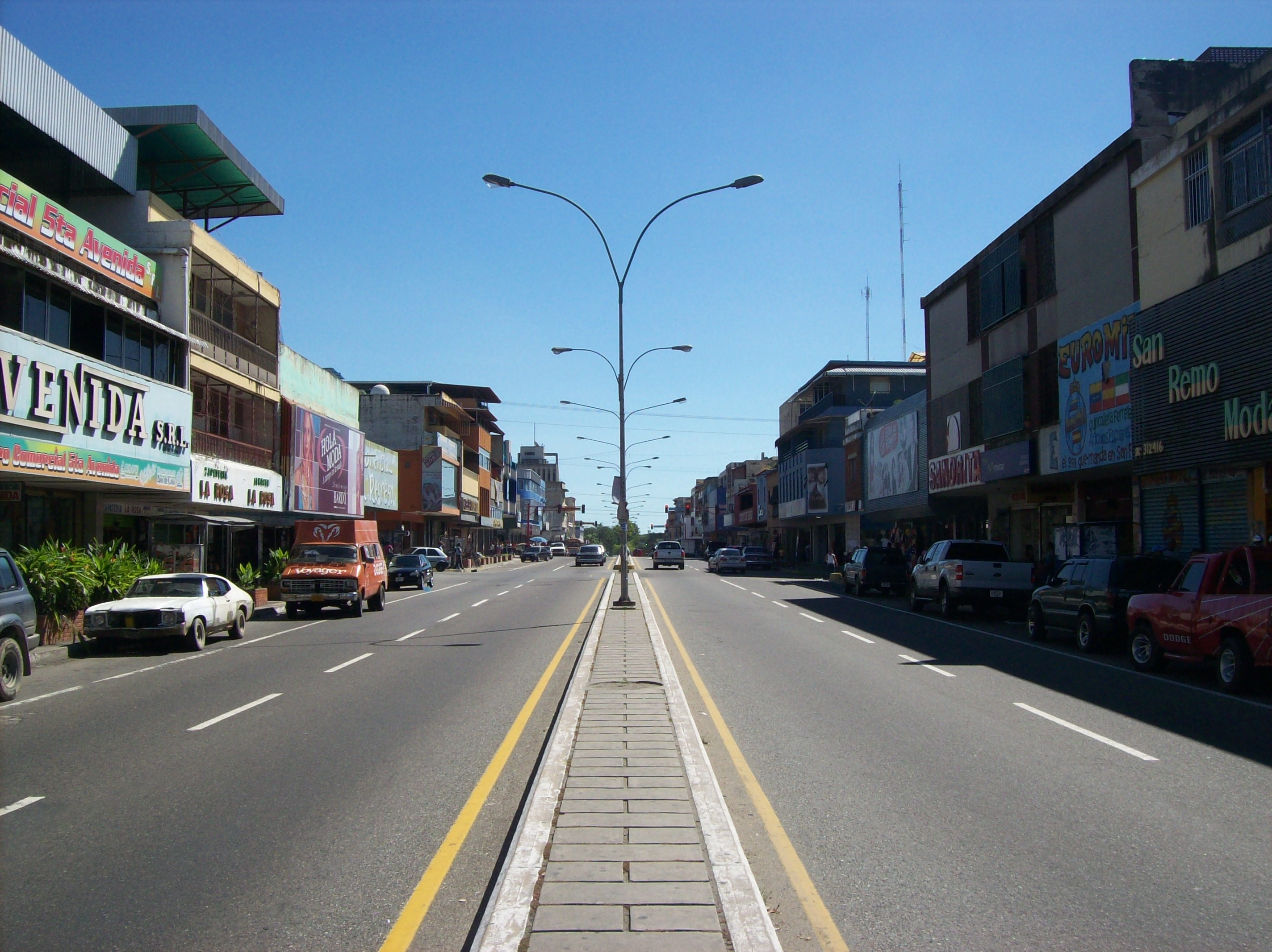 San Felipė (Venesuela)