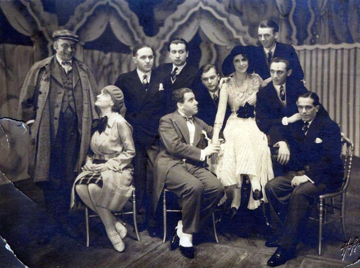 Comedian harmonists film - wikivisually