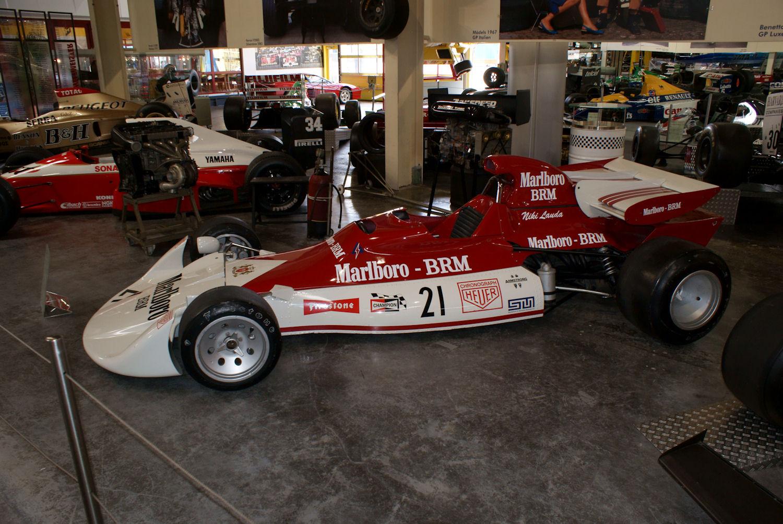 Formula  Race Cars For Sale