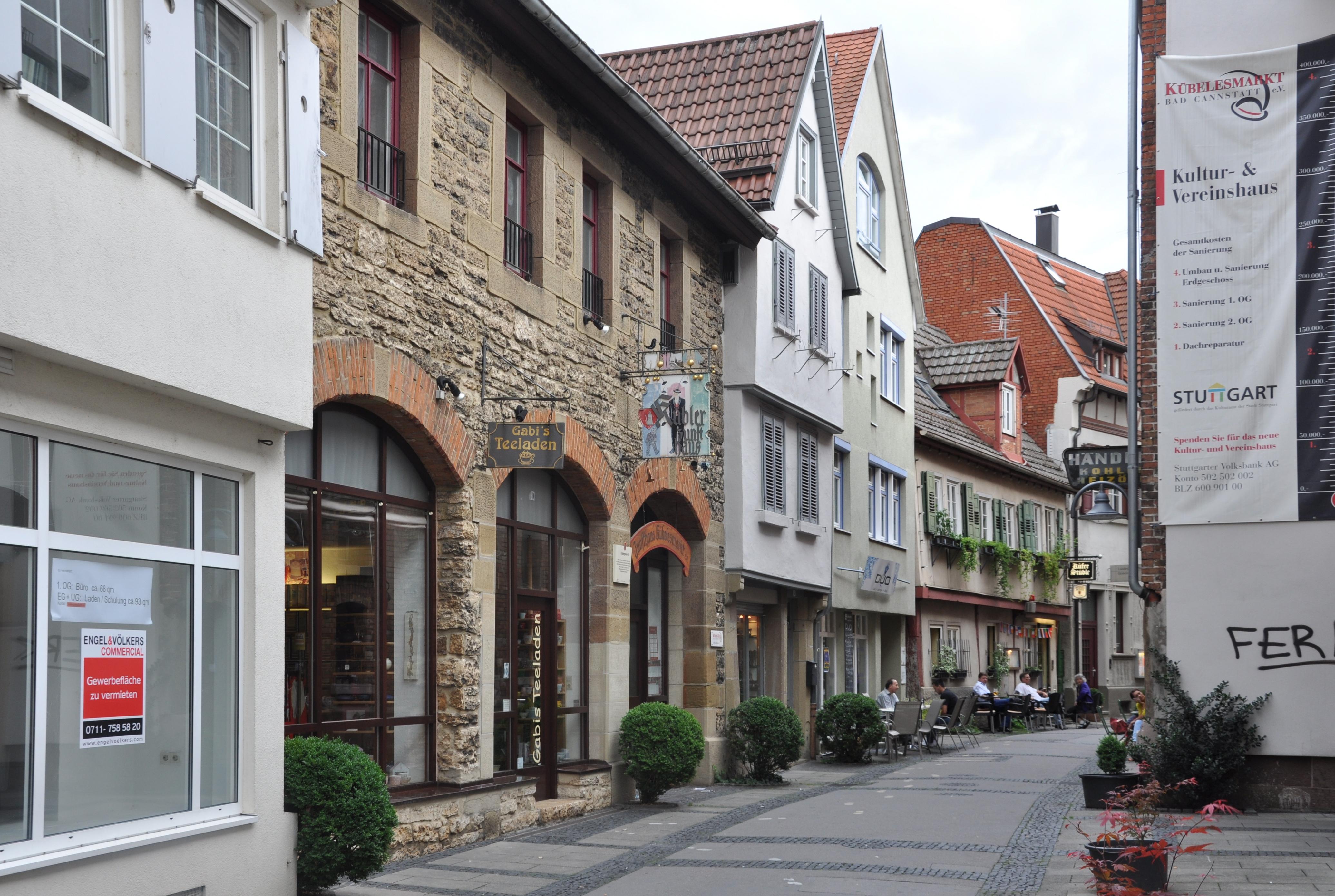 File:Bad Cannstatt Küblergasse img02.jpg - Wikimedia Commons