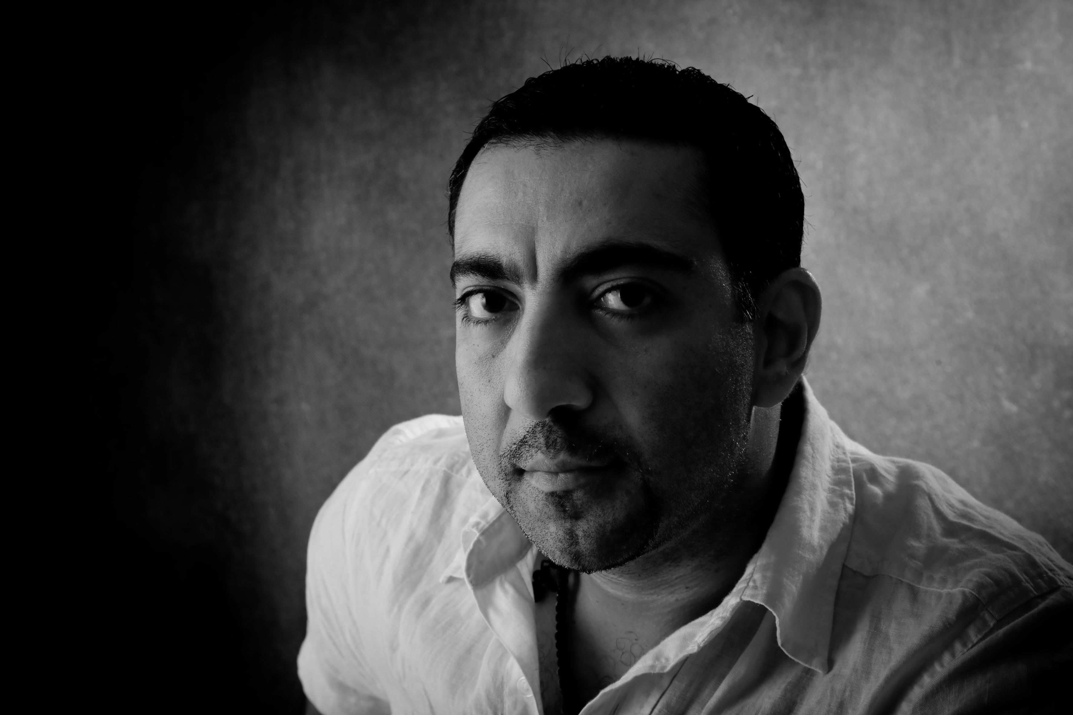 Image of Bahman Motamedian from Wikidata