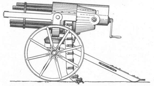 bailey machine