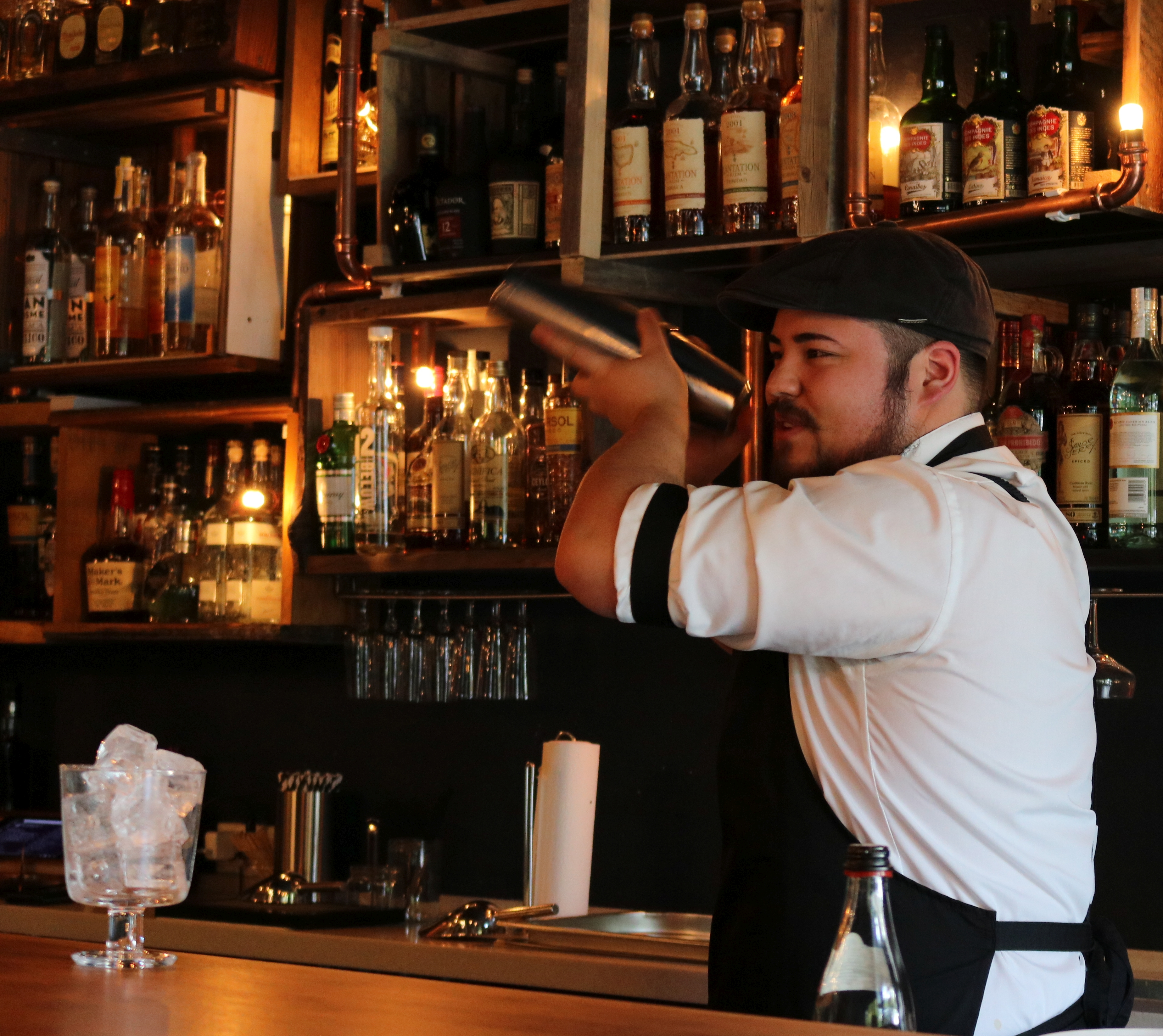 Barkeeper – Wikipedia