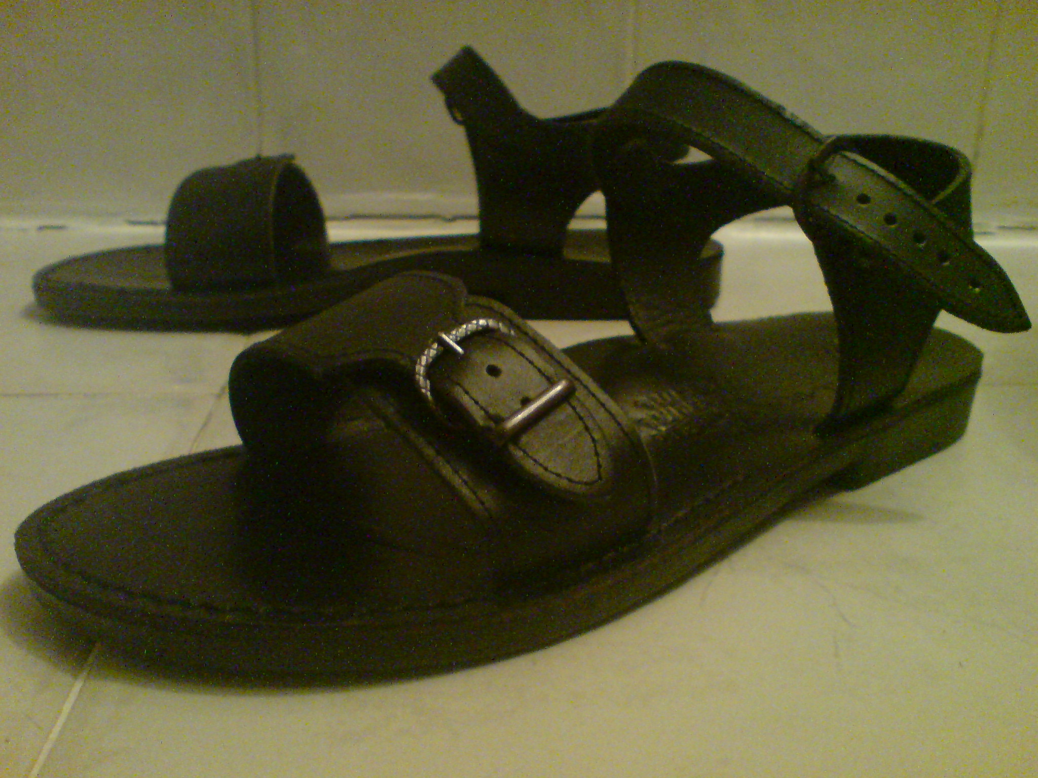 5d1a40cfd24 Biblical sandals - Wikipedia