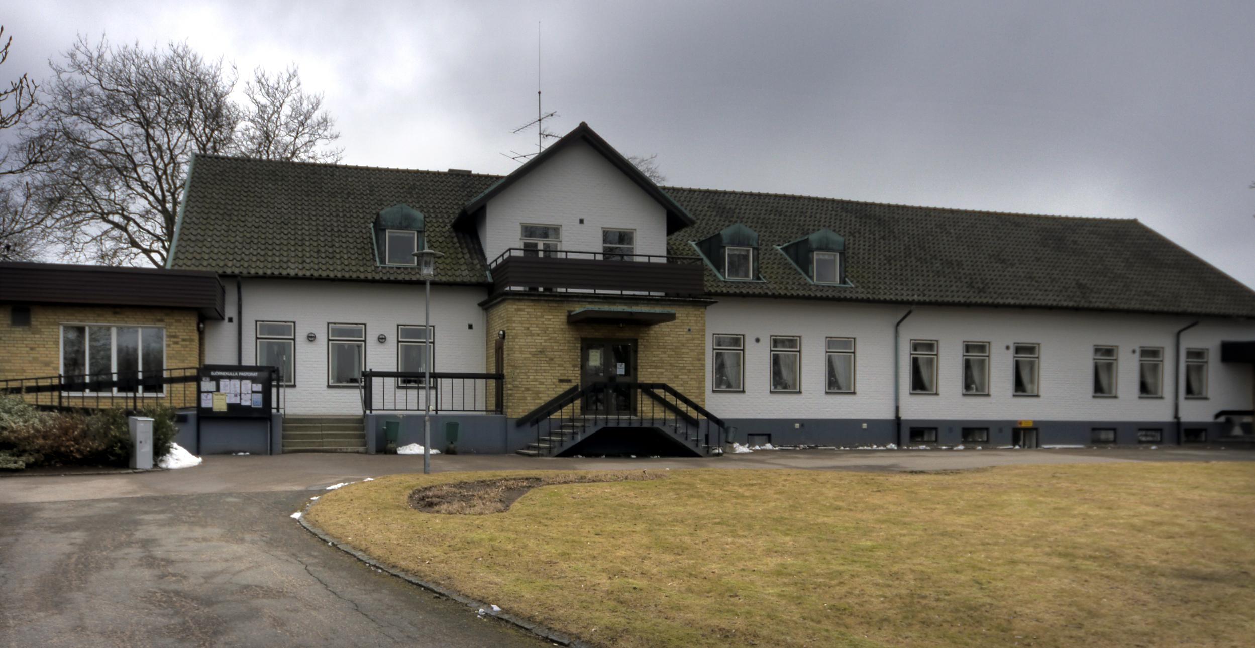 Bjrnekulla-Vstra Broby frsamling - Svenska kyrkan