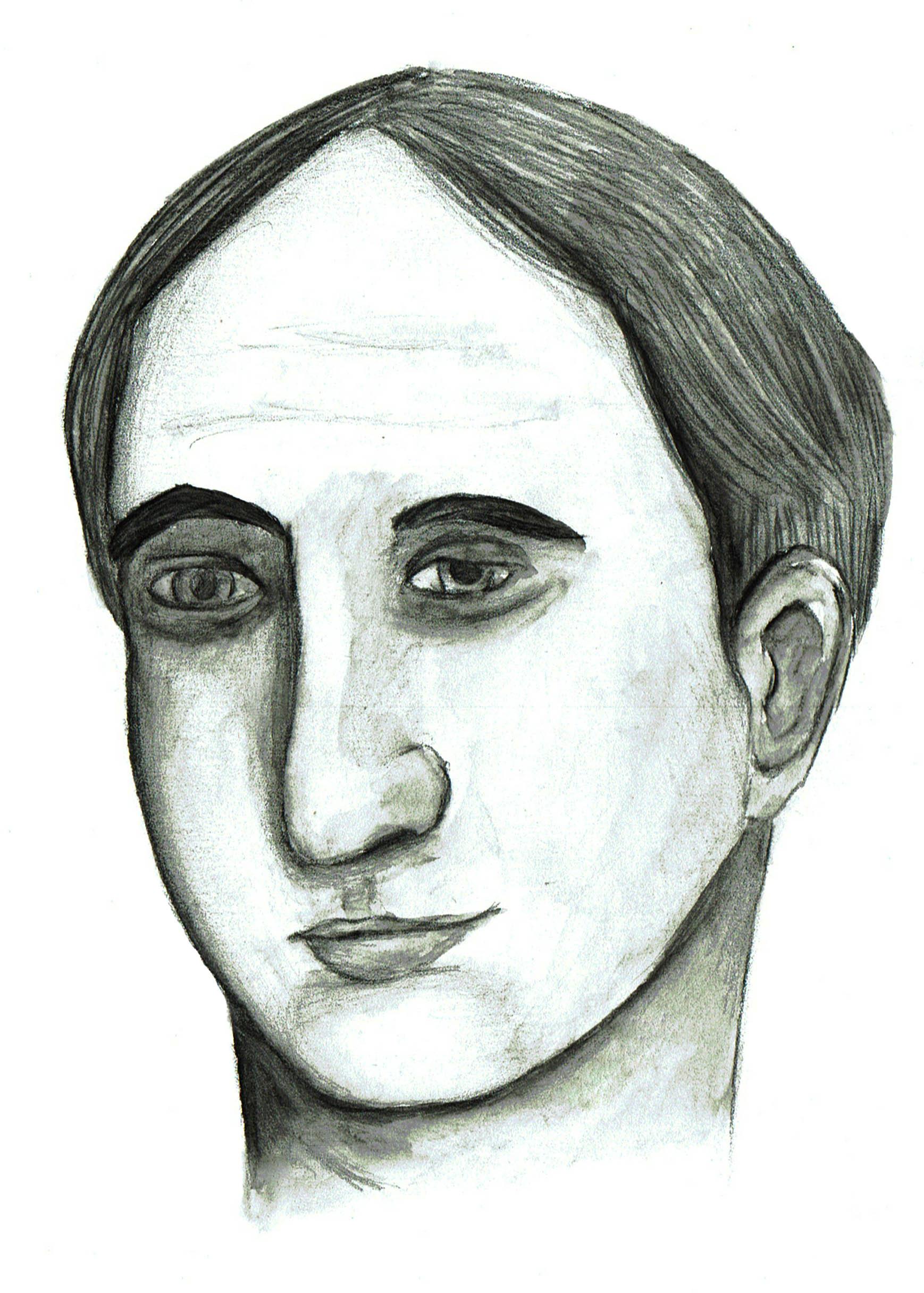 Retrato de Blai Bonet
