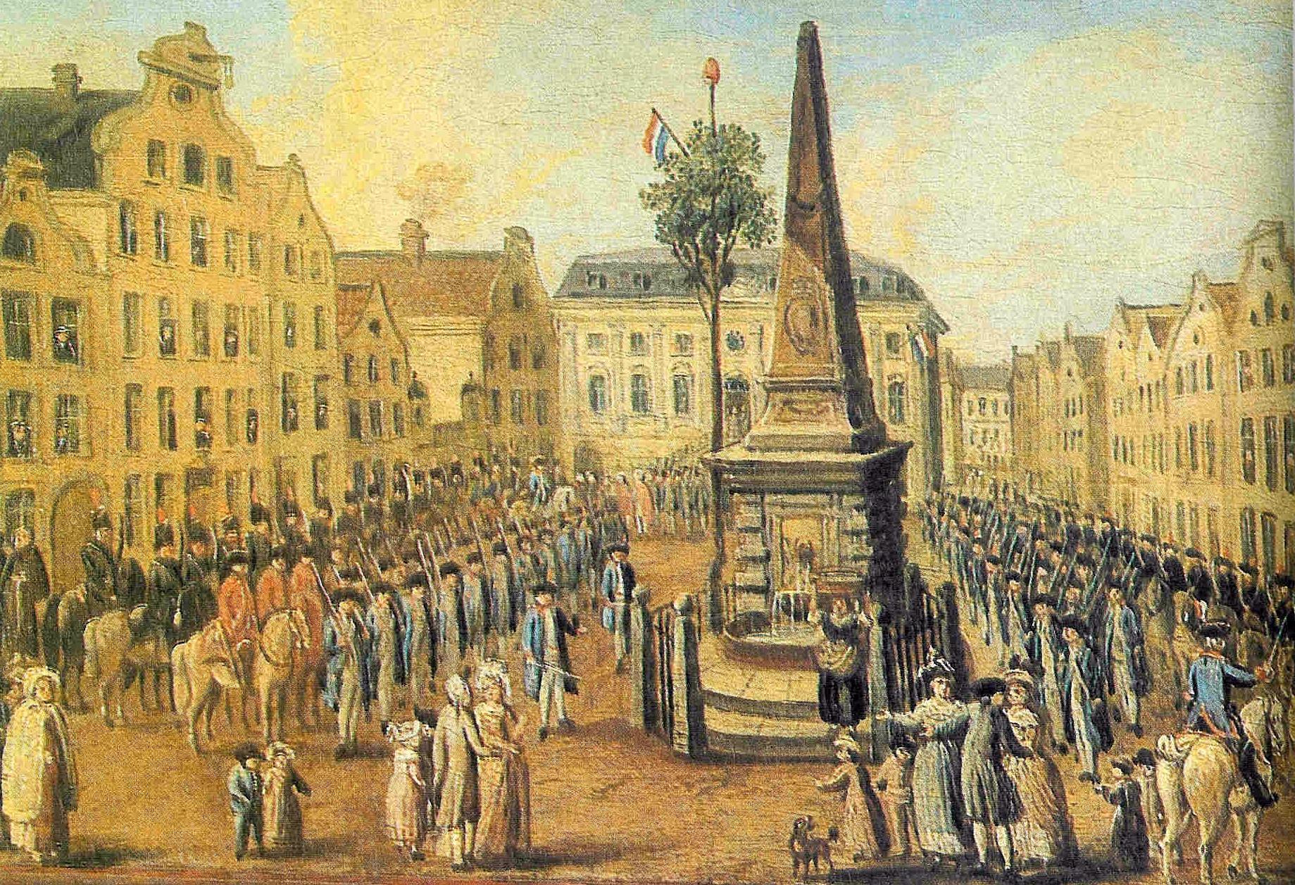 Datei:Bonn Freiheitsbaum 1795.jpg