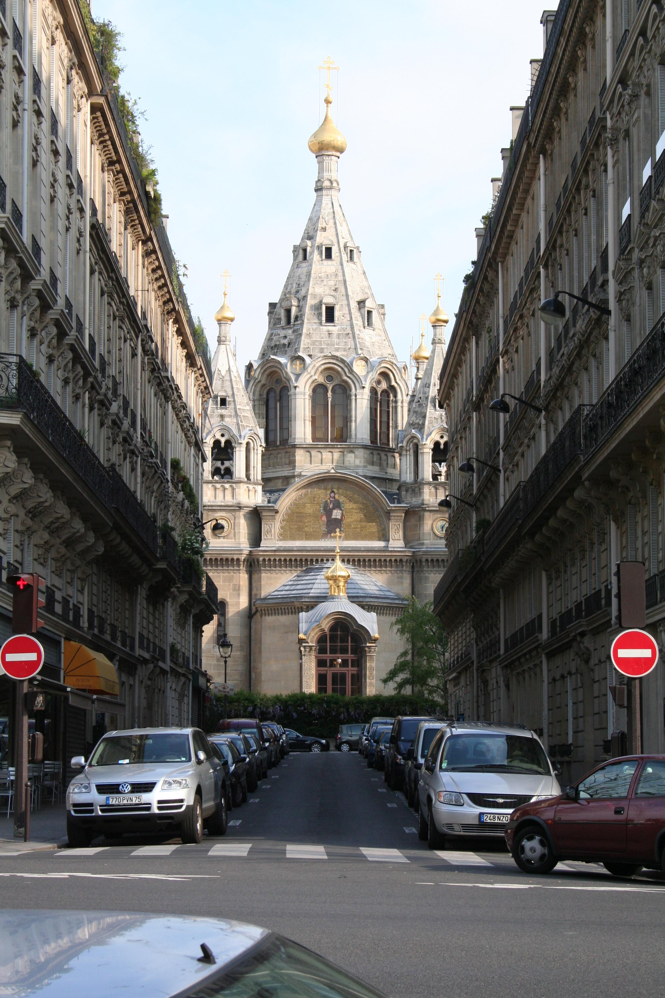 Merveilleux File:Boulevard Courcelles Paris 20060503 1