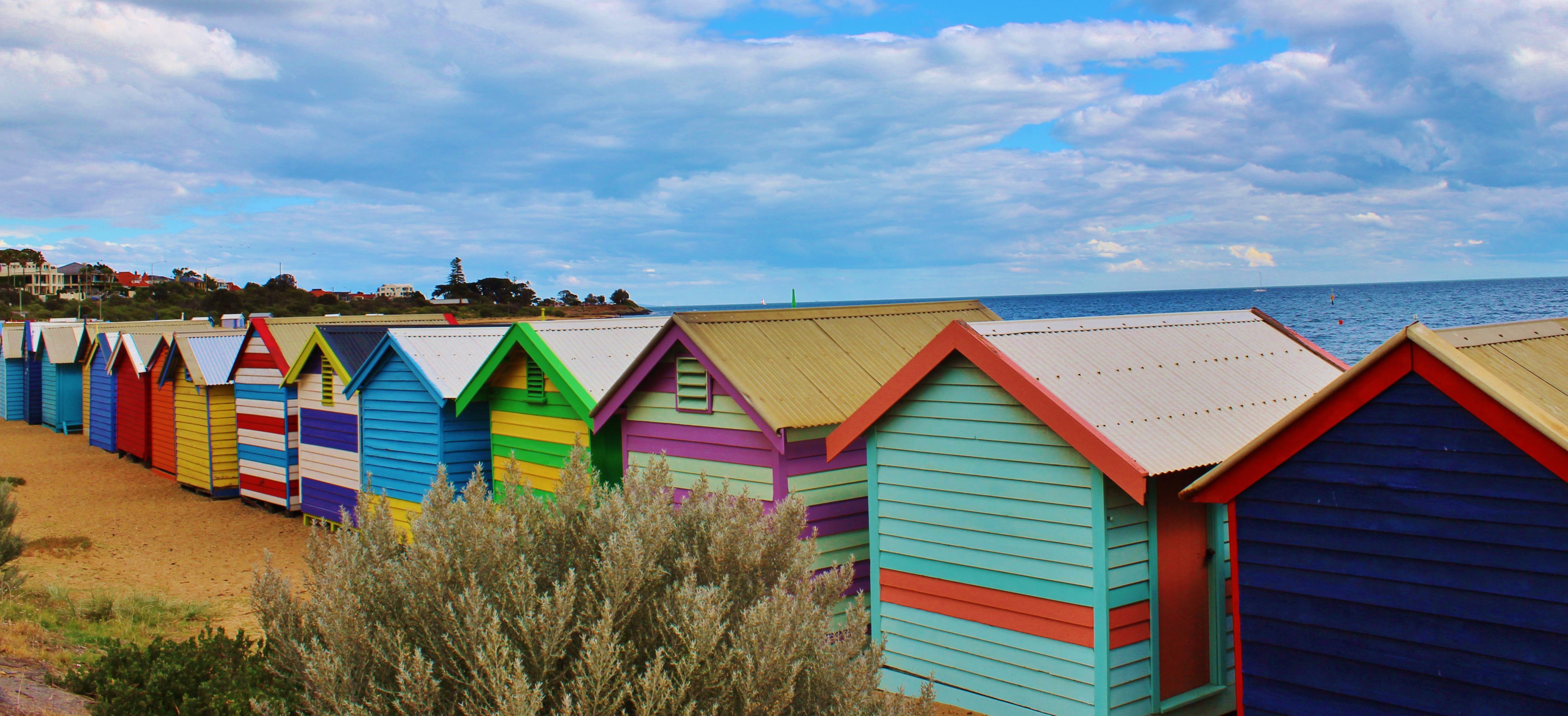 Beach House Exterior Colors Seaside
