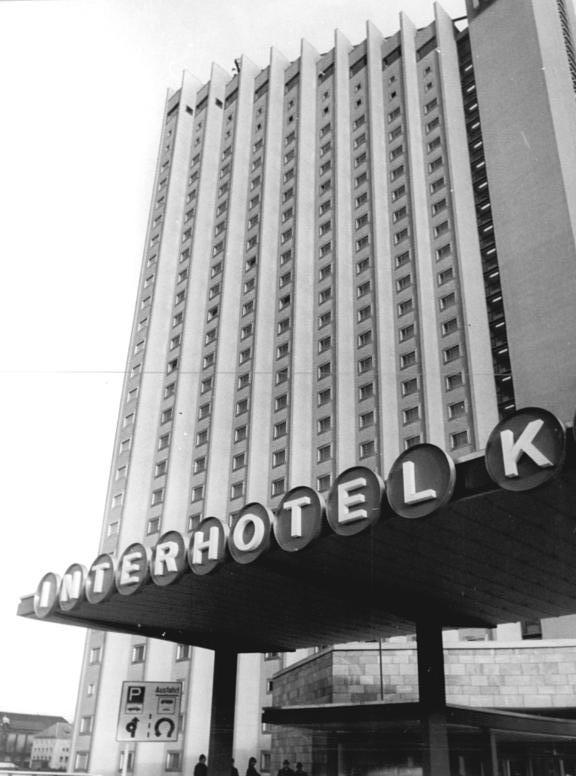 Sterne Hotel Weimar