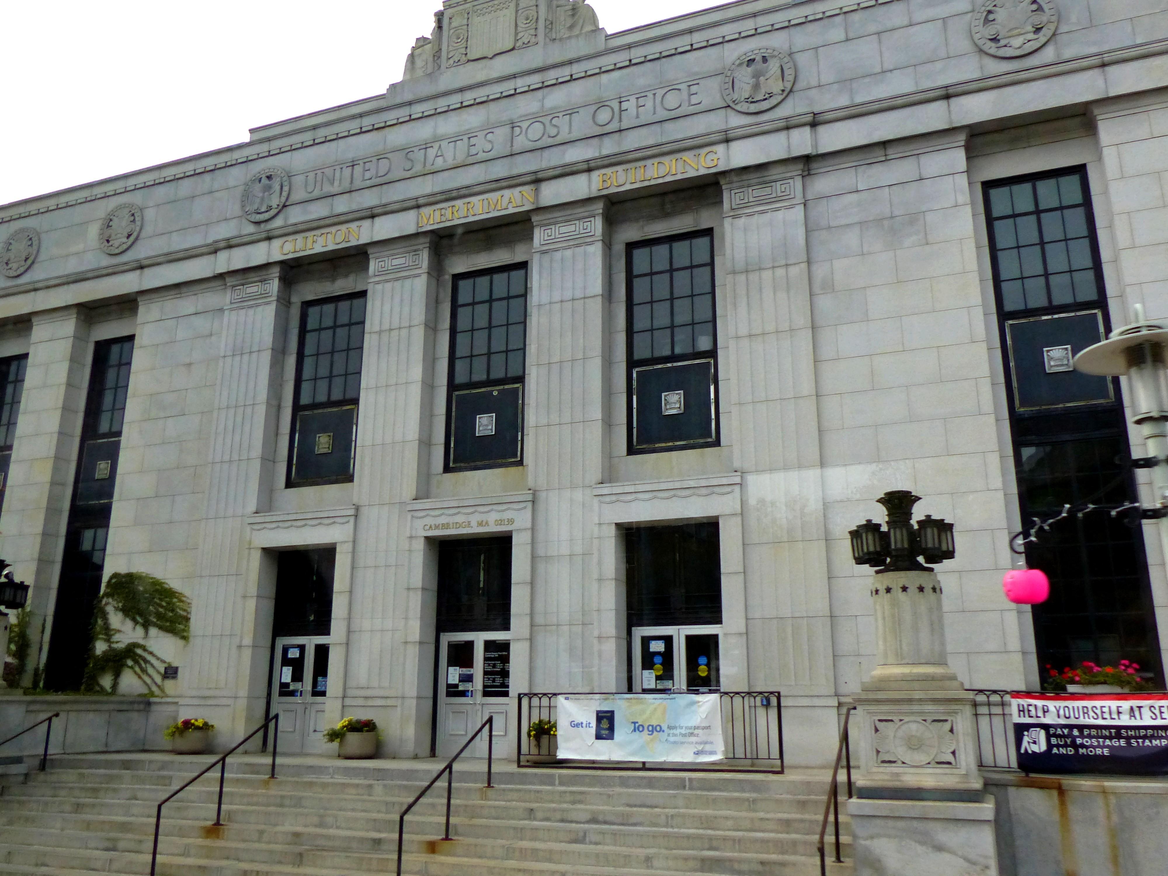Filecambridge usa clifton merriman post office building filecambridge usa clifton merriman post office building panoramiog solutioingenieria Gallery