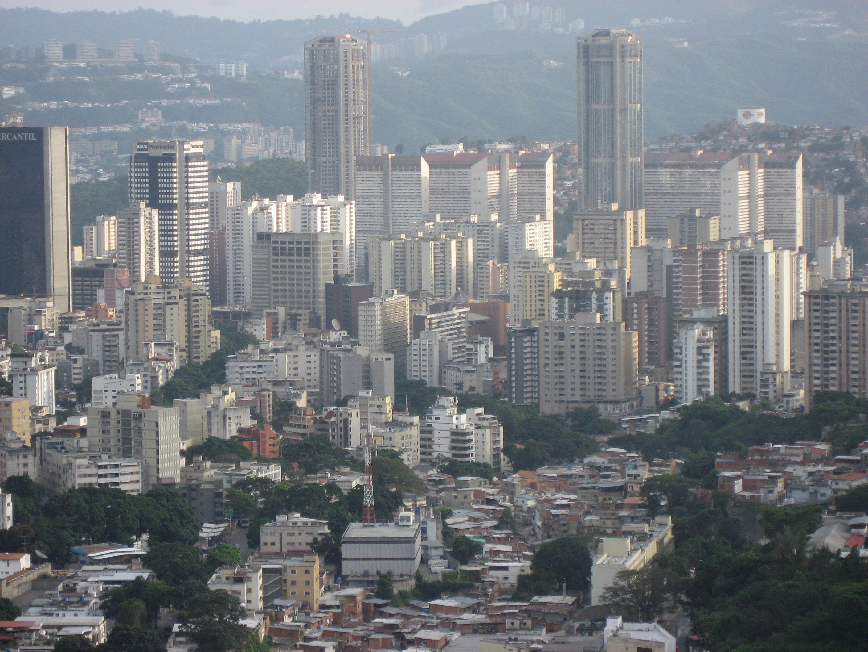 Caracas Venezuela  City new picture : CARACAS , VENEZUELA