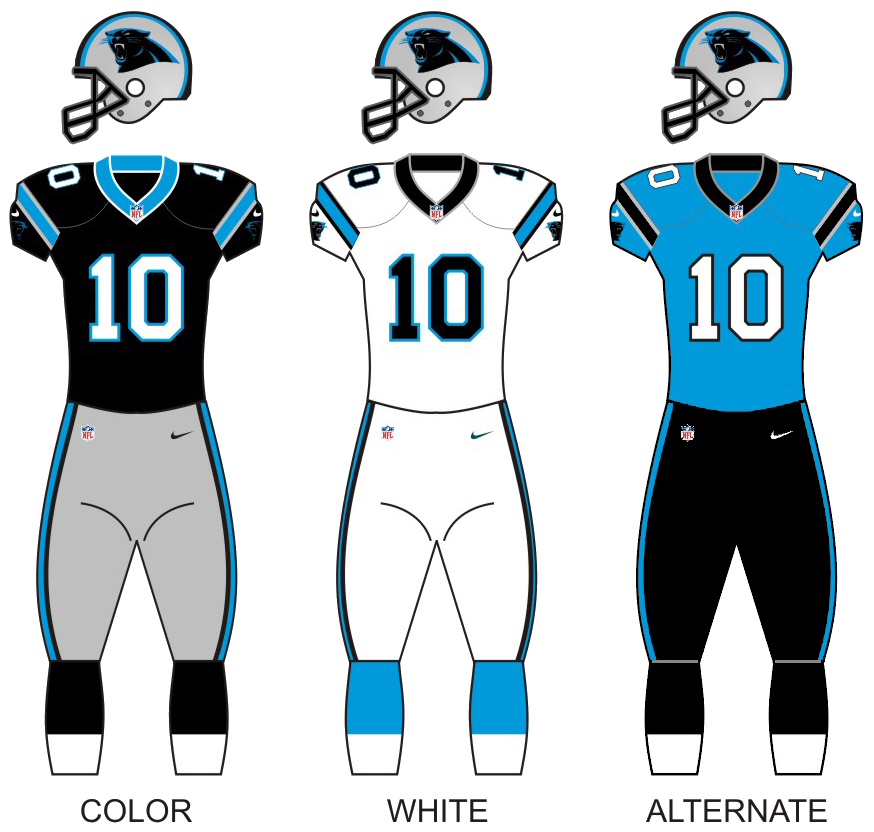 Carolina Panthers Wikipedia