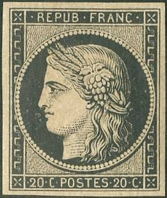 Ceres series (France)