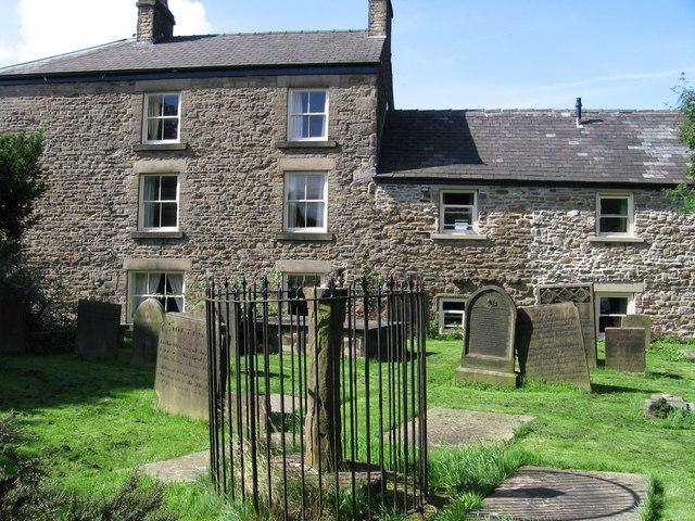 Chapel-en-le-Frith - Eccles Pike Cross - geograph.org.uk - 1424862