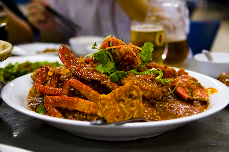 Chilli Crab Wikipedia