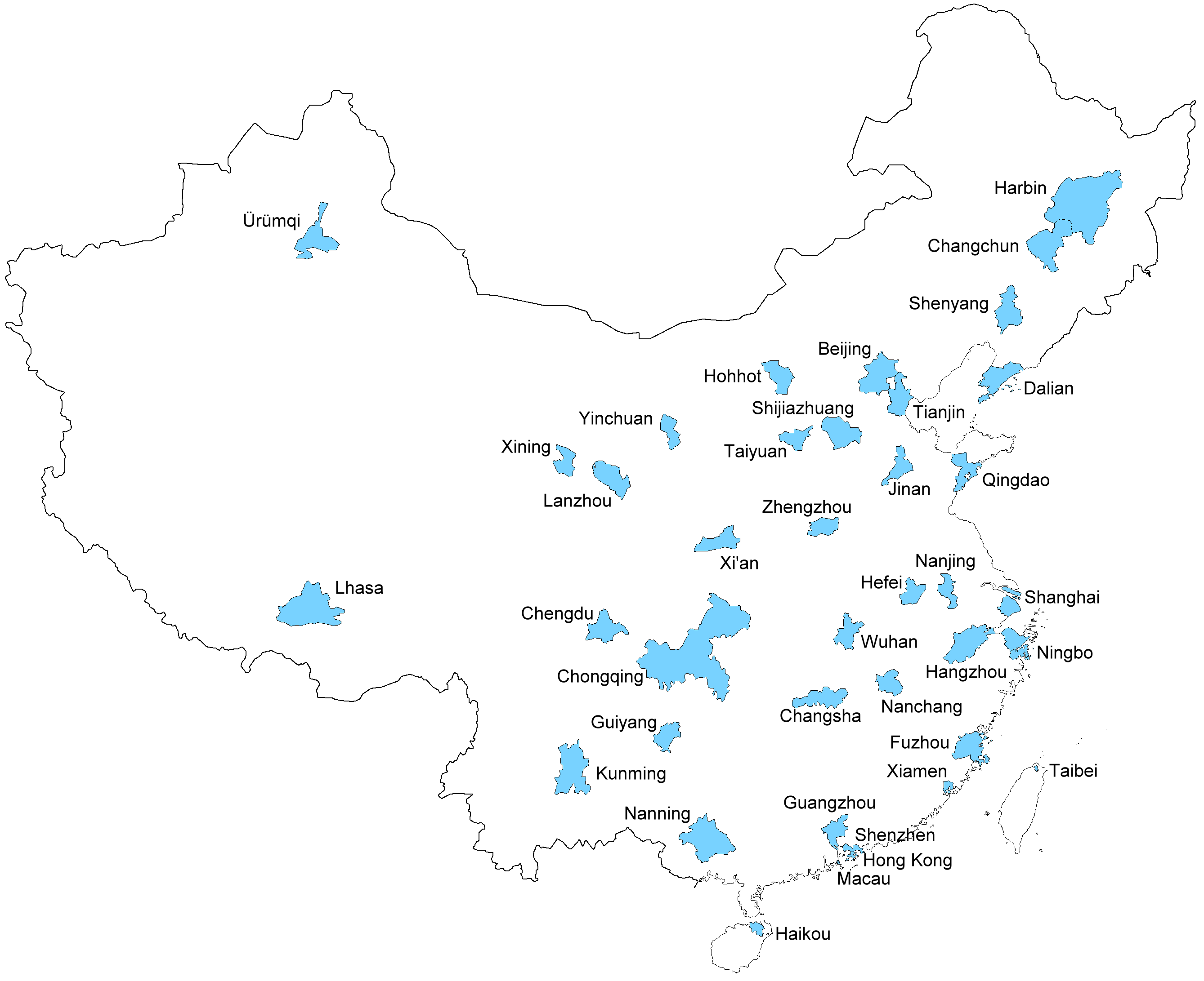 File:China province-level capitals and sub-provincial cities ... on map of china, map china guangxi region, map in us, map se usa, map japan, map china climate, map venezuela flag, map china deserts, map from europe, map western europe, map hong kong, map china travel, valencia-venezuela cities, map china airports, map china tourism, map china provinces, map of asia, map in europe, map north africa and middle east, map in india,