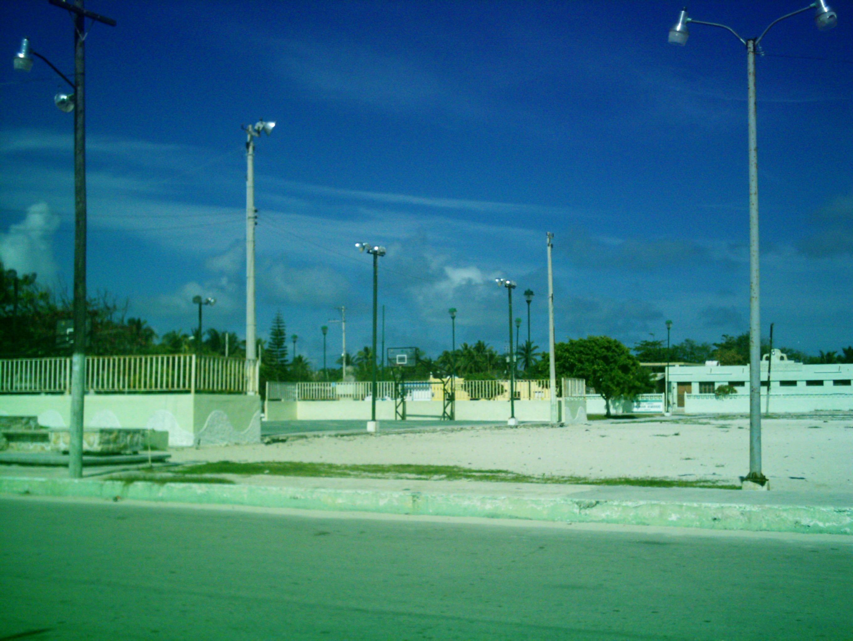 Chuburná Puerto - Wikimedia Commons
