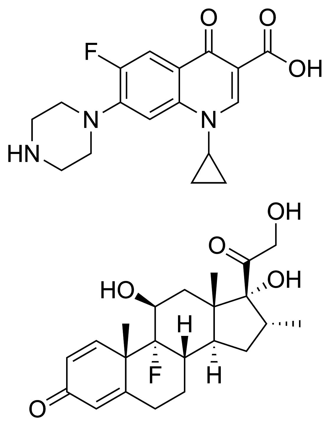 Ciprofloxacin summary of product characteristics humira