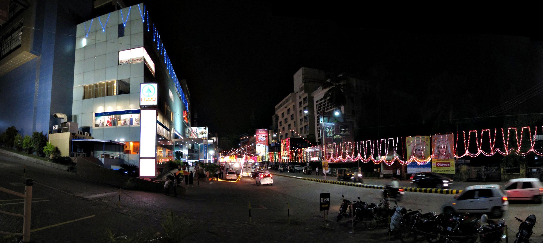 K S Rao Road - Wikipedia