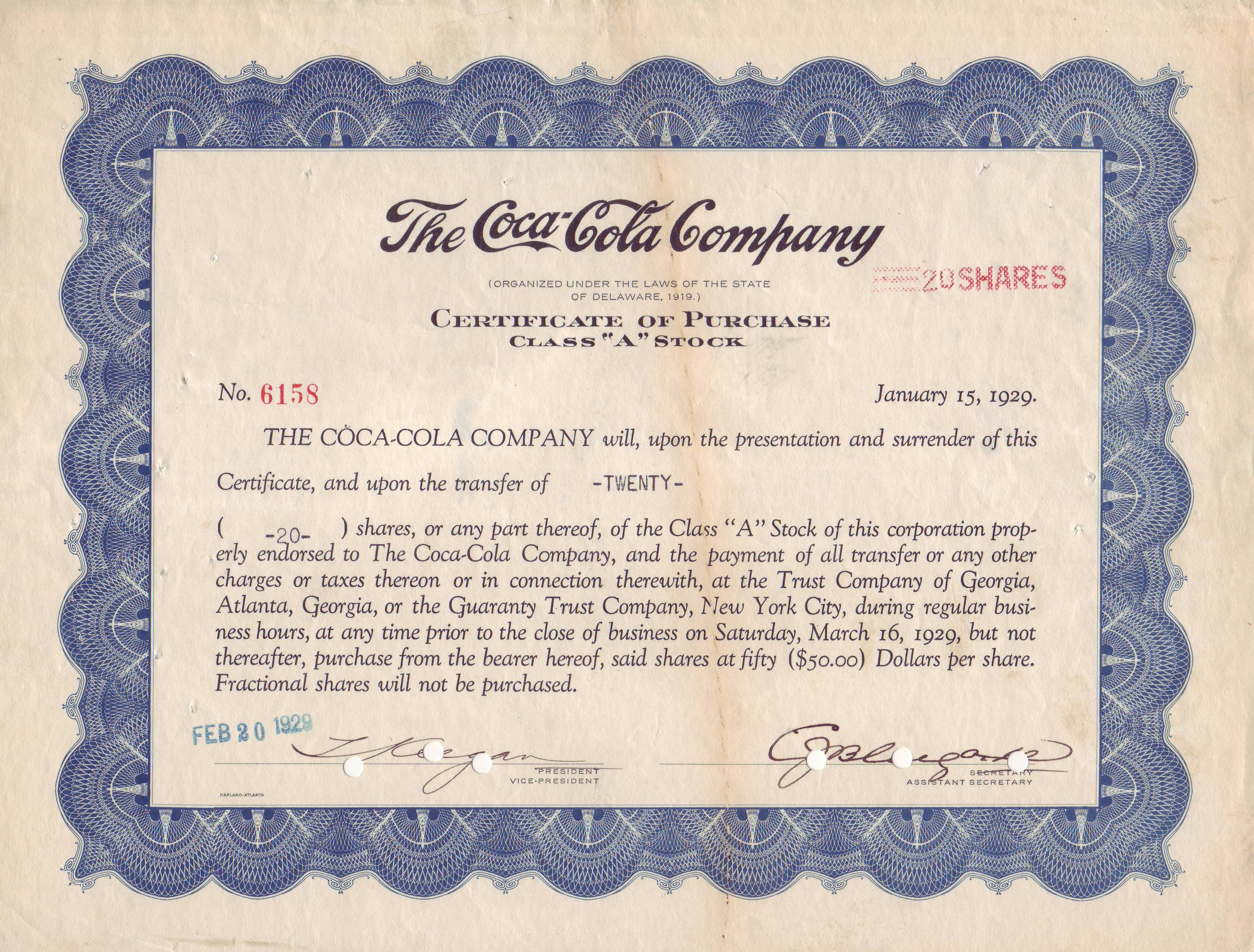 The Coca-Cola Company - Wikipedia