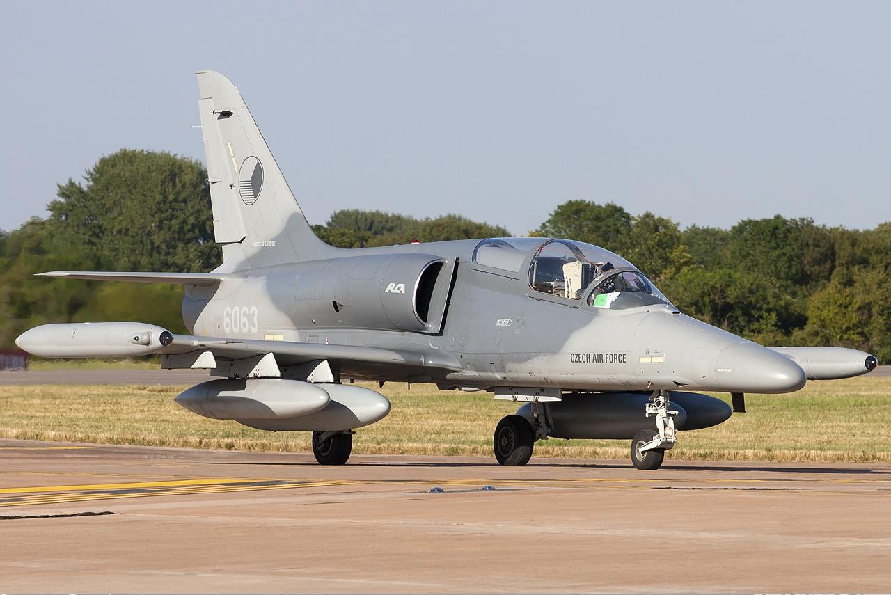 FileCzech Air Force Aero L 159A ALCA Lofting 2