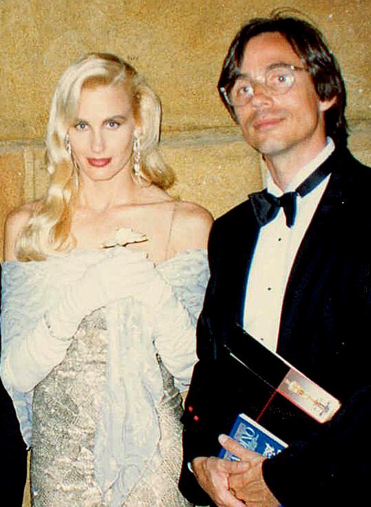 Browne y Hannah, 1988