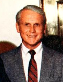 Dave Treen American politician (1928–2009)