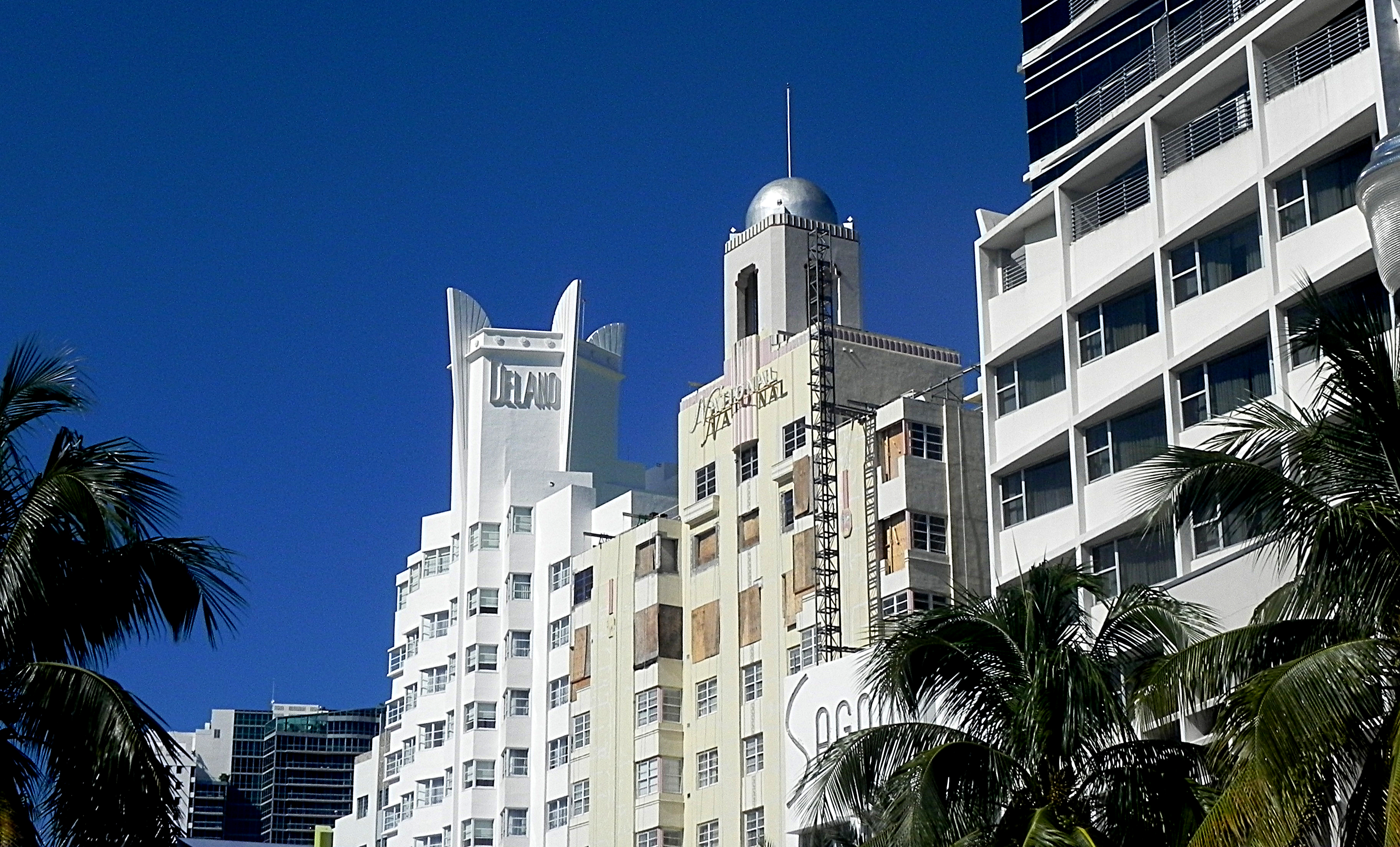 The Delano South Beach