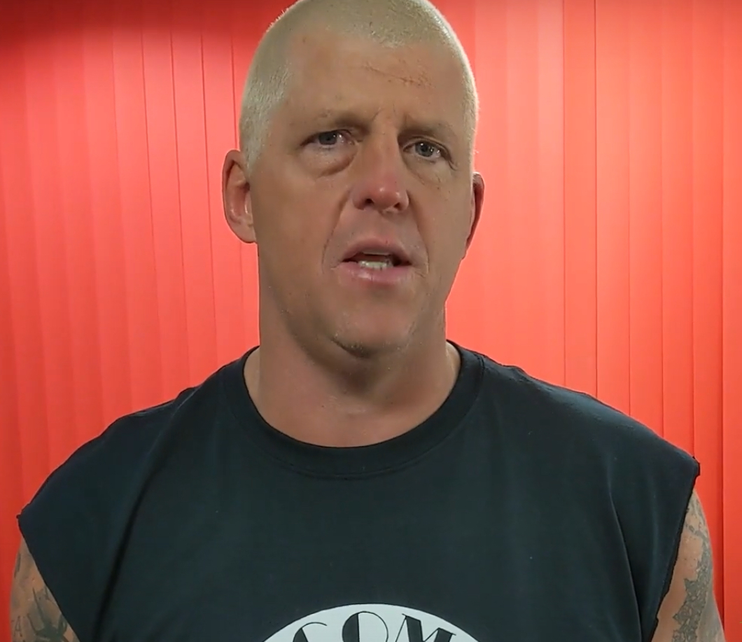 Dustin Rhodes Wikipedia How it really happened with hill harper. dustin rhodes wikipedia