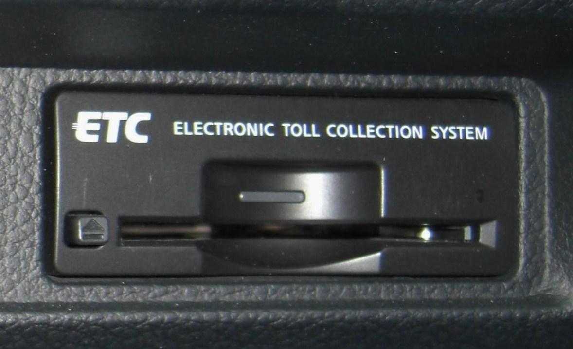 Etc 車載 器