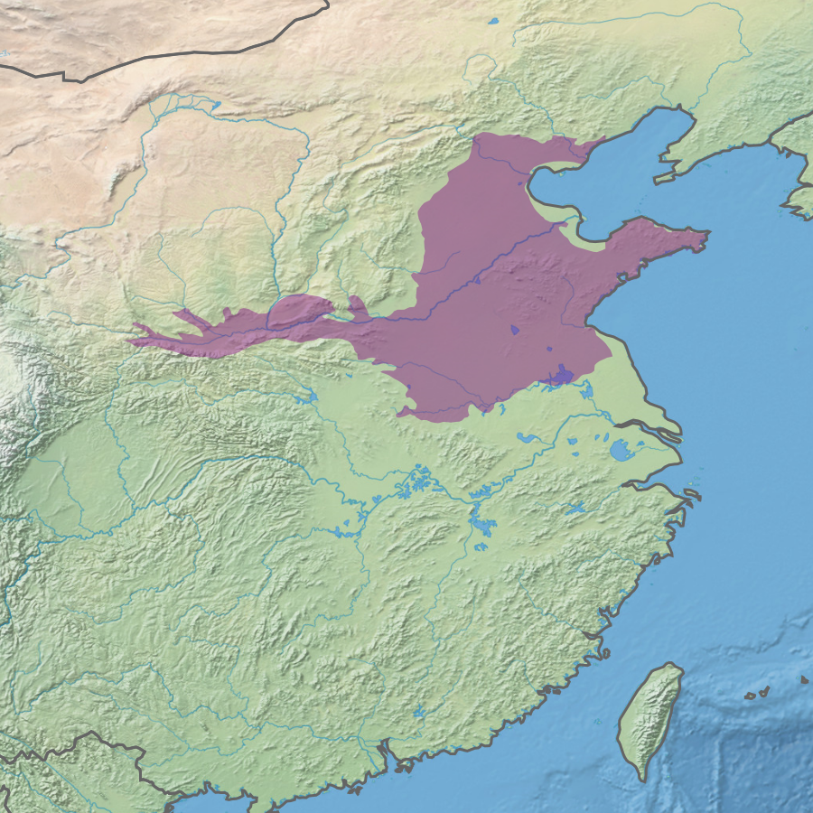 Huang He Plain Mixed Forests Wikipedia