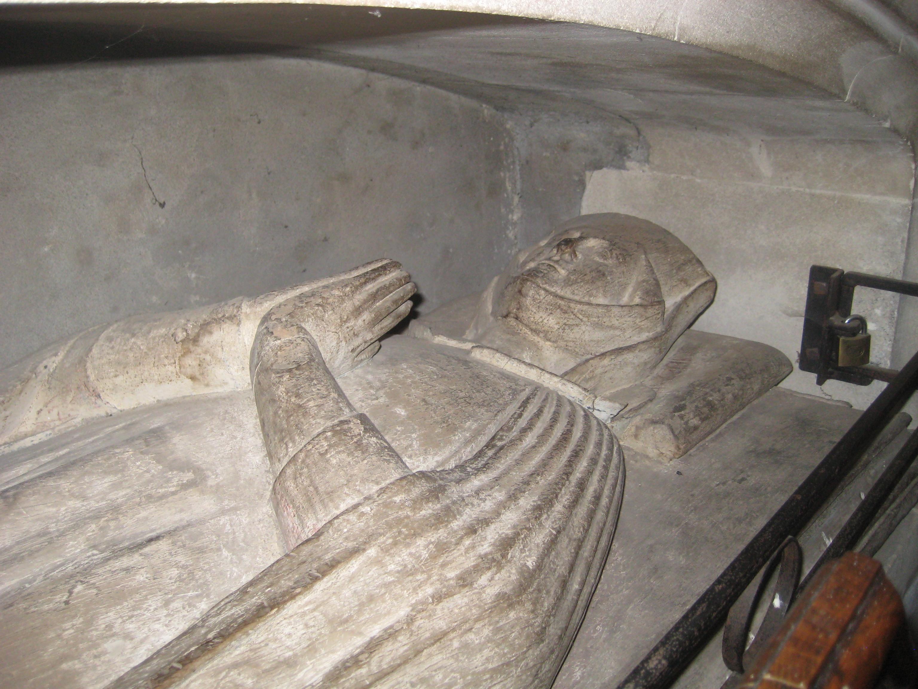 File effigy of a lady at englefield church detail jpg St mark s church englefield