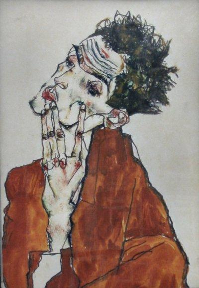 Lêer:Egon Schiele zelfportret.jpg
