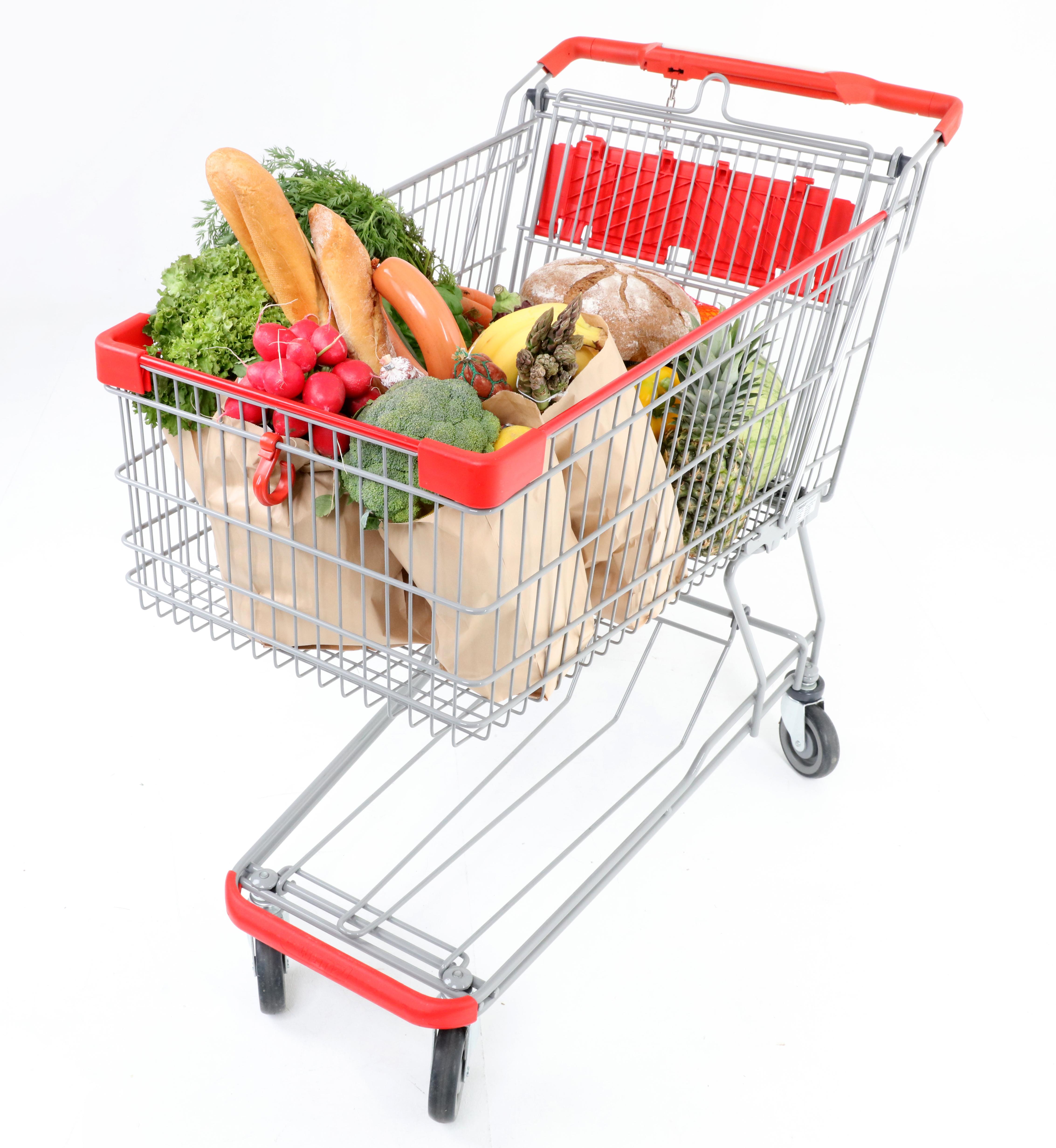 Shopping cart - Wikipedia
